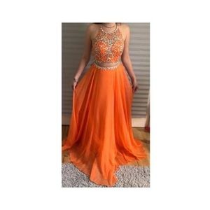 Prom Dress/Evening Gown